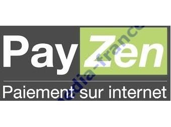 Intégration paiement Payzen sur site CMS