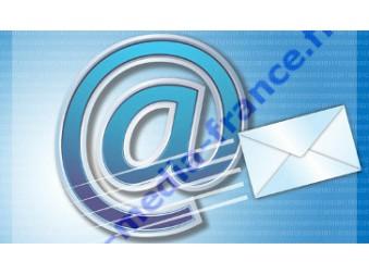 Listing e-mails Centre fichiers e-mailings Centre