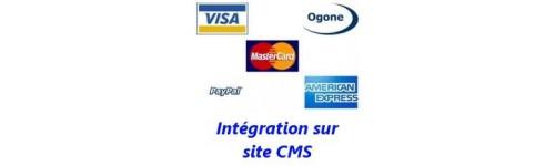 Site internet CMS