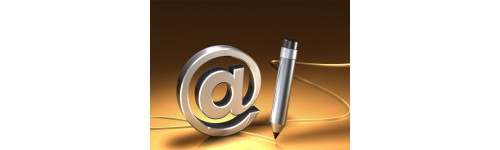 Fichiers e-mailings France